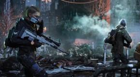 The Division Stuns Crowd at Microsoft E3 Press Conference