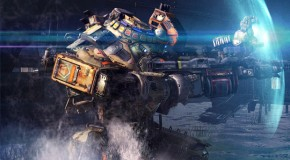 """Titanfall Update Four Introduces New """"Featured Game"""" Mode"""
