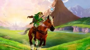 Nintendo Producer Teases Zelda Wii U Multiplayer