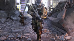 'COD: Advanced Warfare' Multiplayer Reveal Coming August, Watch 5 Seconds Now