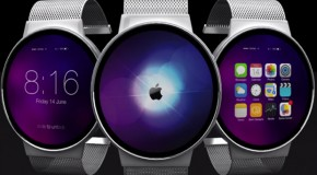 Apple Could Release Three iWatch Models at Launch