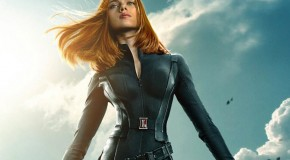 """'Avengers: Age of Ultron' Featuring Four """"Prominent Female Leads Roles"""""""