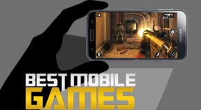The 10 Best Mobile Games of July 2014
