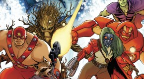 CBW: Comic Book Wednesdays