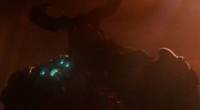 Doom Gameplay Shown at QuakeCon 2014, Multiplayer Confirmed