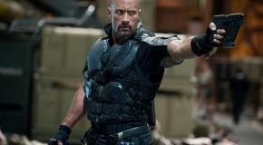 "New Writer Makes Roadblock the Cornerstone for ""G.I. Joe 3"""