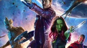 """Two New """"Guardians of the Galaxy"""" TV Spots Showcase New Footage"""