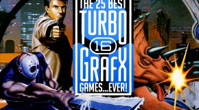 The 25 Best Turbografx-16 Games…Ever!