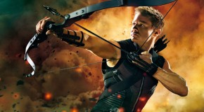Hawkeye Aiming For Captain America 3 Appearance