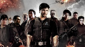 Evolve ENT Recasts The Expendables With '80s and '90s B-List Action Stars