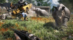 Far Cry 4 Preview – Animal Riding, Co-Op Play, Gameplay Features & Story Mode