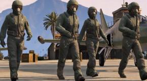GTA Online Update Introduces San Andreas Flight School