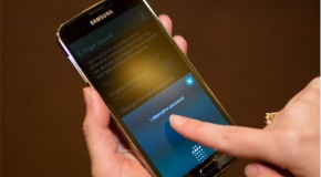 Samsung Galaxy Note 4 to Boast New Fingerprint Scanner and Other Features