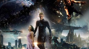 5 Ways The Wachowskis Can Salvage Jupiter Ascending