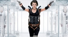 'Resident Evil: The Final Chapter' Delayed