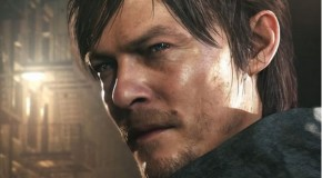 Hideo Kojima Making New Silent Hill Game Starring Norman Reedus