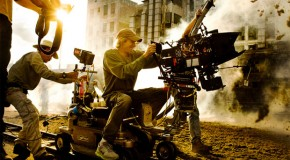 Is Michael Bay Done Directing the 'Transformers' Franchise?