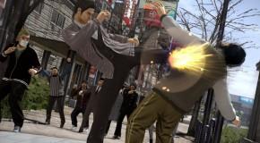Sega Announces Yakuza Zero for PS4 and PS3