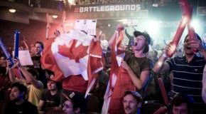 2014 Red Bull Battlegrounds D.C. Tournament Rundown
