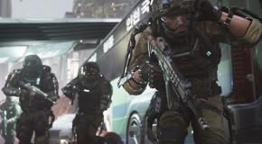 New Call of Duty: Advanced Warfare Momentum Multiplayer Mode Revealed