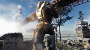 New Call of Duty: Advanced Warfare Video Shows Everything Multiplayer