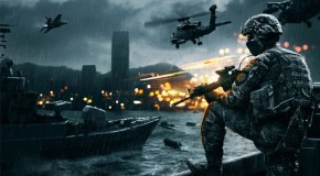 Upcoming Battlefield 4 Trailer to Feature User-Generated Content