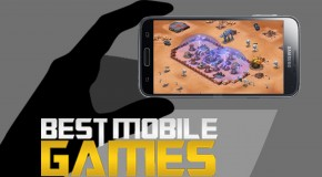 The 10 Best Mobile Games of September 2014