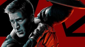 """'Captain America 3' Set to """"Change the Game"""" Once Again"""