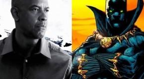 Denzel Washington Speaks on 'Black Panther' Movie
