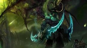 Blizzard Cancels MMO Titan