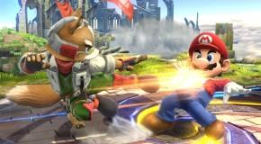 NYU Game Center Presents: 2014 Fall Brawl Super Smash Bros. Tournament