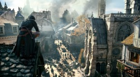 Ubisoft In Trouble Amiss Over Assassin's Creed: Unity Resolution Decision?