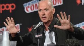 Michael Keaton Reminisces on Batman Role