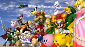 Nintendo's Direct Recap:  Super Smash Bros. Wii U