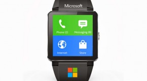 Microsoft Smartwatch Could Launch in Few Weeks