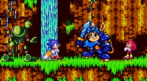 10 Sega Genesis Games We Wish Played With Sonic & Knuckles