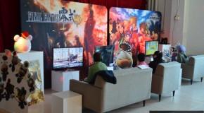 Square Enix NYCC 2014 Game Showcase Roundup