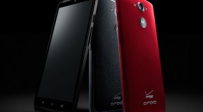 Verizon Droid Turbo Becomes Official, Battery Lasts For Two Days
