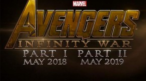 Watch the 'Avengers: Infinity War' Teaser Trailer Now