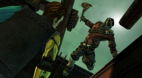 Tales from the Borderlands Mini-Preview