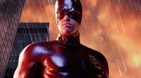 Ben Affleck Confesses 'Daredevil' Regrets