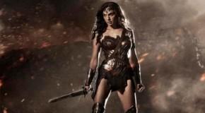 'Batman v. Superman: Dawn of Justice' to Feature Wonder Woman New 52 Origin Story