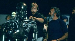James Cameron's thoughts on Terminator Genisys
