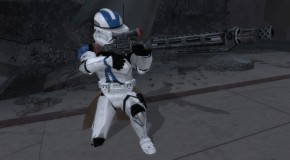 Star Wars Battlefront 3 Footage Leaks Online