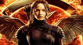 5 Things You Should Know About 'The Hunger Games: Mockingjay Part 1'