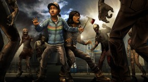 The Walking Dead Season Two Coming to Retail