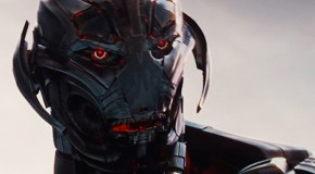 Ultron's Origins are Revealed in 'Avengers' Sequel