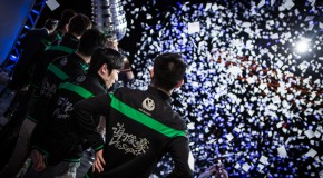 ESL One Brings DOTA2 To New York Super Fan Week