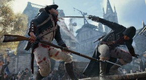 Assassin's Creed: Unity Suffering Performance Issues on ALL Platforms