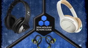 2014 Holiday Gift Guide: 10 Best Headphones to Buy